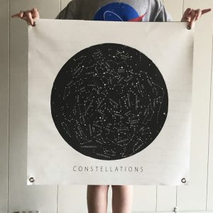 constellations, astrology